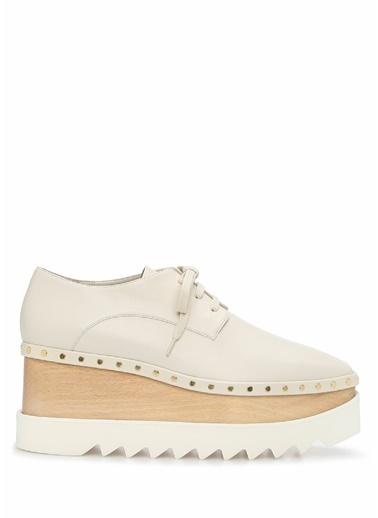 Stella McCartney Ayakkabı Beyaz